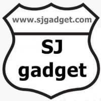 SJ Gadget คูปอง