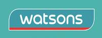 Watsons รหัสส่วนลด