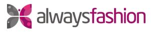 alwaysfashion logo