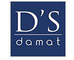 damat logo