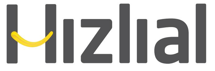 hızlıal logo