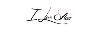 ilove shoes logo