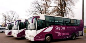 Автобусы Скай бас