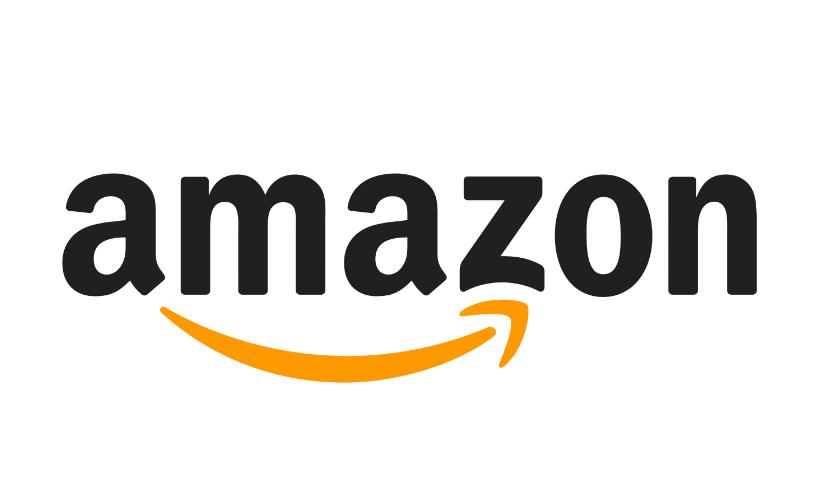 Amazon логотип