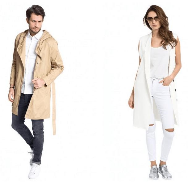 Стильная одежда в Answear