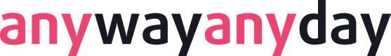 Логотип Anywayanyday