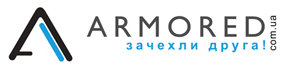 Armored —логотип