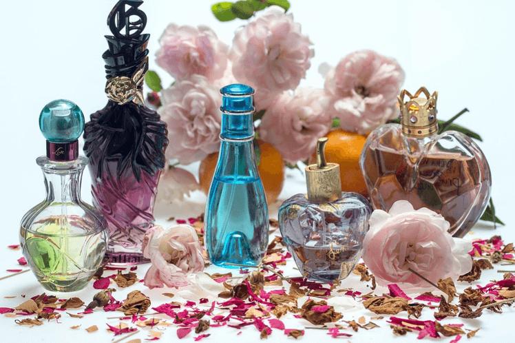 Ароматшоп — духи, парфюмерия и косметика