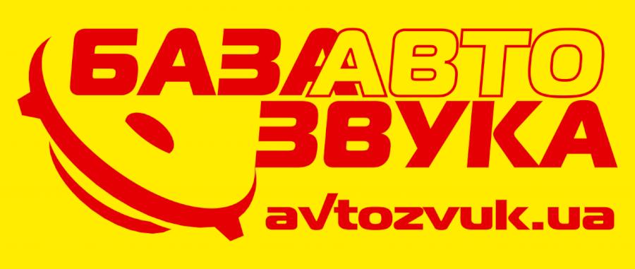 Интернет-магазин «База автозвука» — логотип