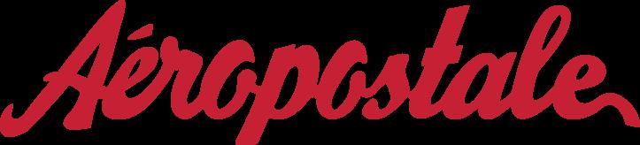 Интернет-магазине Aeropostale — логотип