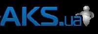 Интернет-магазин Aks.ua — логотип