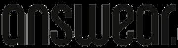 Логотип Answear