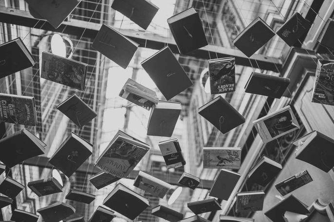 Книжный онлайн магазин