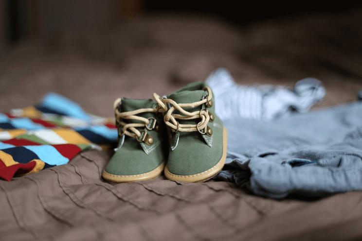 Бартек — детская обувь для всех возрастов