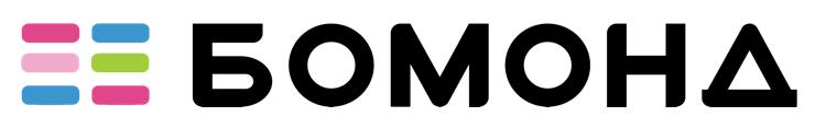 Логотип Бомонд