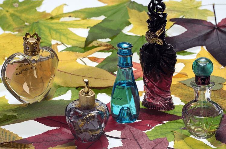 Bomond — элитная парфюмерия