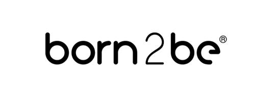 born2be логотип