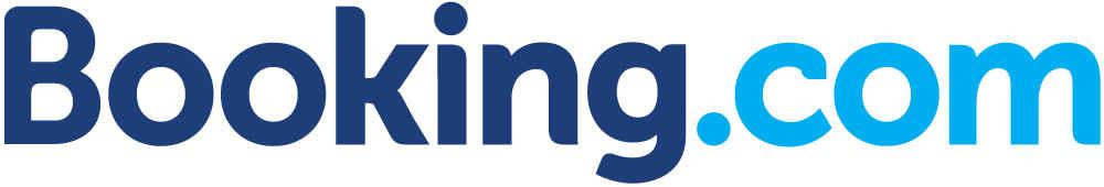 Логотип Booking.com