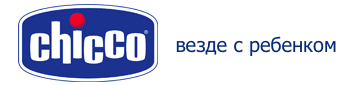 Интернет-магазин Chicco — логотип