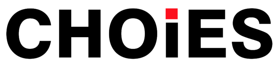CHOiES логотип