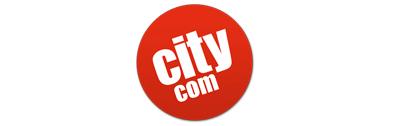Интернет-магазин City.com — логотип
