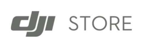 Dji Store логотип