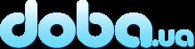 Логотип Doba.ua
