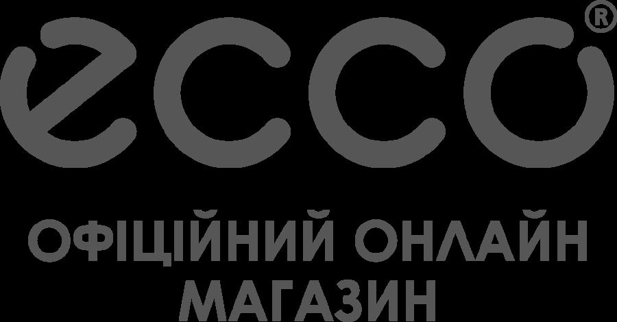 Интернет-магазин обуви Ecco — логотип