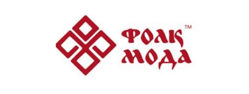 Фолк Мода логотип