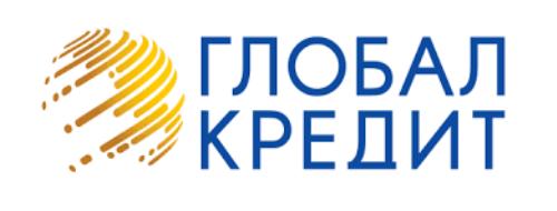 Глобал кредит логотип