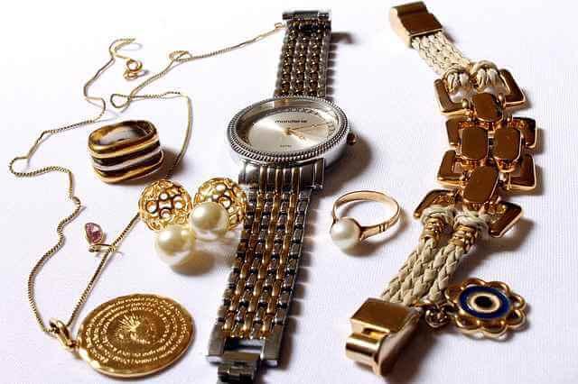 Ювелирные украшения в Gold.ua