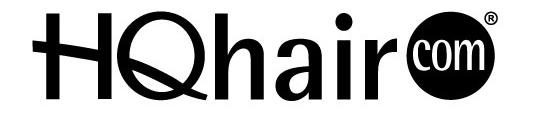Логотип HQhair