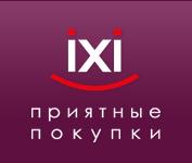 Логотип Ixi