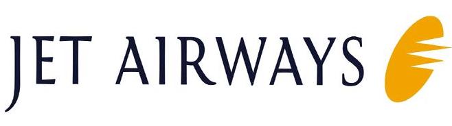 Jet Airways логотип