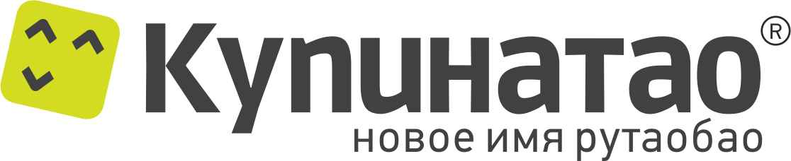 Интернет-магазин Купинатао — логотип