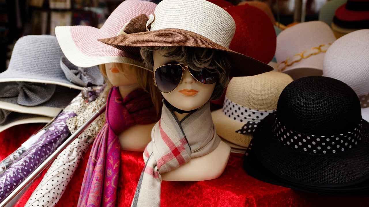 Женская одежда на Купинатао