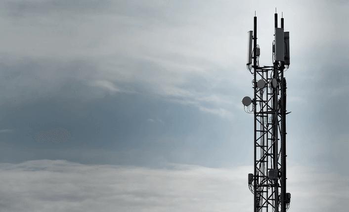 Украинский оператор сотовой связи