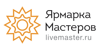 Ярмарка Мастеров — логотип