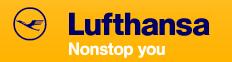 Логотип - Люфтганза