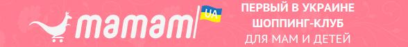 mamam.ua logo