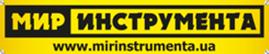 Мир инстурмента логотип