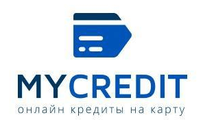 MyCredit логотип