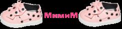 Интернет-магазин МимиМ — логотип