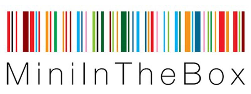 Интернет-магазин Miniinthebox.com — логотип