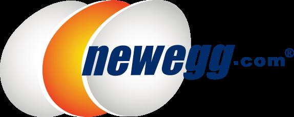 Логотип Newegg.com