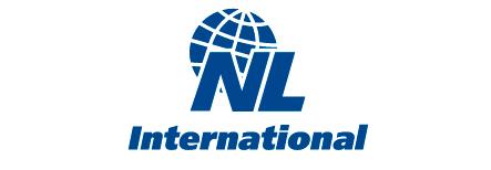 NL International логотип