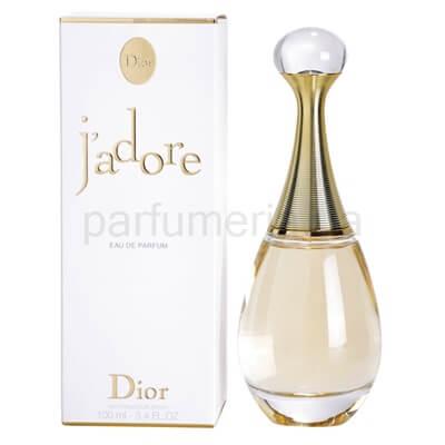 Духи J'Adore в Parfumeria.ua