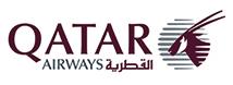 Qatar Airways — логотип