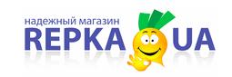Логотип интернет-магазина «Репка»