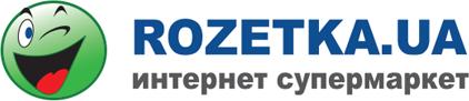 Интернет-магазин «Розетка» — логотип